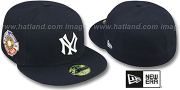 Yankees 1932 'WORLD SERIES GAME'-2 Hat by New Era