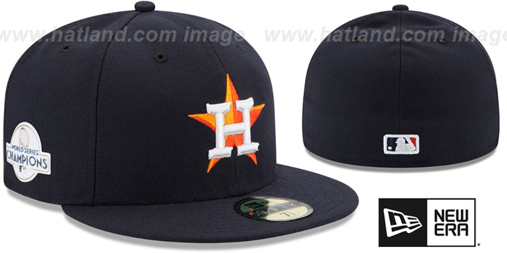 7397884d9c273 World Series Hats   Past and Present Hats of World Series Teams