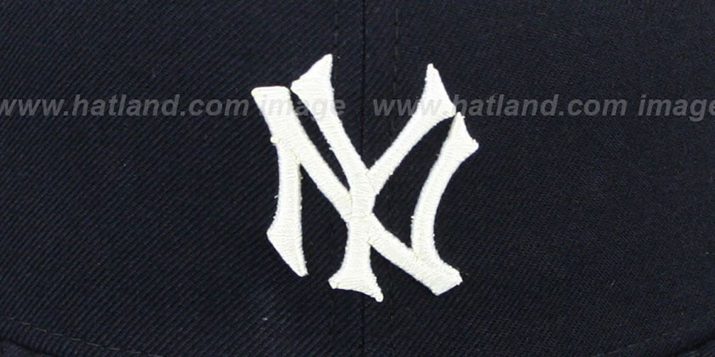 Yankees 1928 'WORLD SERIES GAME'-2 Hat by New Era